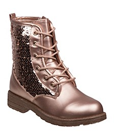 Big Girls Boots