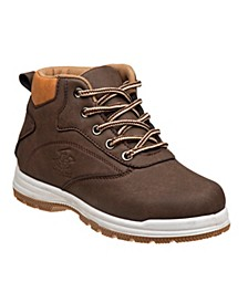 Toddler Boys Hiker Boots