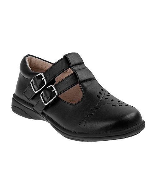 Laura Ashley Little Girls School Shoes
