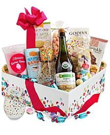 Sparkling Birthday Gift Box