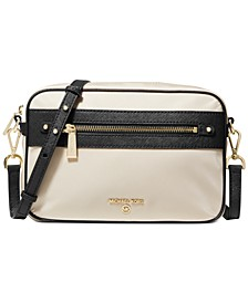 Jet Set Charm East West Crossbody