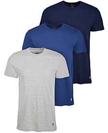 3 Pk. Mens Slim Fit Undershirt