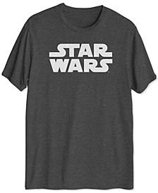 Star Wars Logo Men's T-Shirt