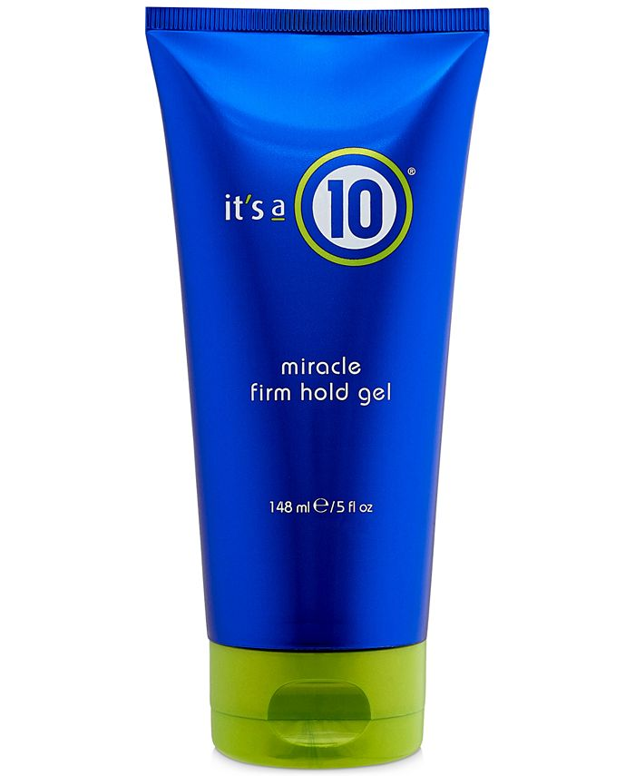 It's A 10 - It's a 10 Miracle Firm Hold Gel, 5-oz.