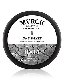 MVRCK Dry Paste, 4-oz., from PUREBEAUTY Salon & Spa