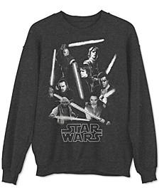 Star Wars Jedi Knights Men's Sweatshirt