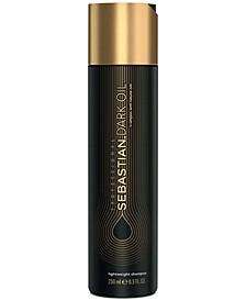 Dark Oil Lightweight Shampoo, 8.5-oz., from PUREBEAUTY Salon & Spa
