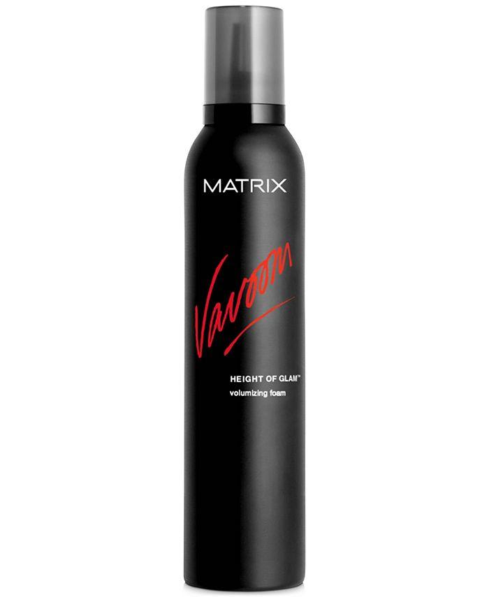 Matrix - Vavoom Height Of Glam Volumizing Foam, 9-oz.
