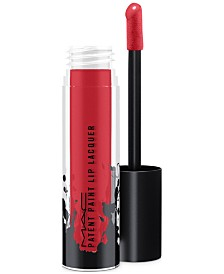 Patent Paint Lip Lacquer