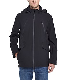 Men's Lakeridge Hooded Jacket