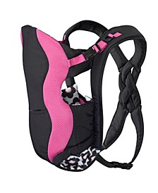 Breathable Carrier