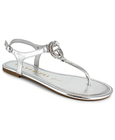 Tawnie Thong Flat Sandals
