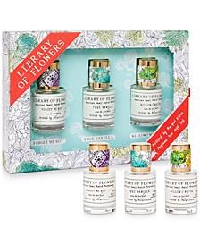 3-Pc. Variety Eau de Parfum Gift Set