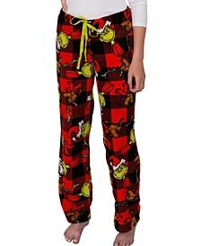 Soft Plush Pajama Pant, Online Only