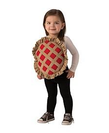 Toddler Girls Cherry Pie Costume