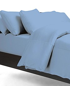 Therma-Lux Cooling Duvet Cover, Full/Queen