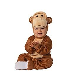 Baby Girls and Boys Monkey Costume