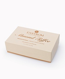 Handcrafted 2 lbs Milk Chocolate Traditional Almond Toffee
