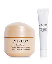 Free 2pc skincare gift with $65 purchase