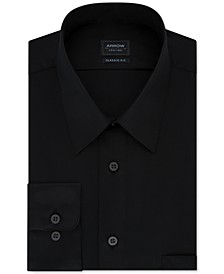 Men's Classic-Fit Non-Iron Dress Shirt