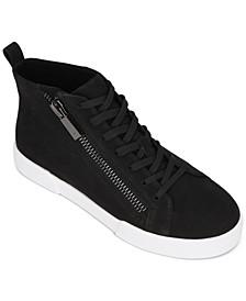 Women's Tyler Zip Sneakers