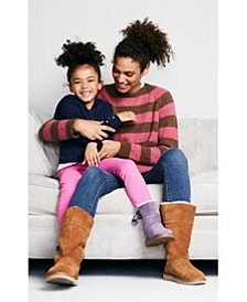 Mommy & Me Andrah Boots