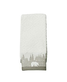 Saranac Fingertip Towel
