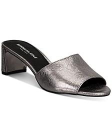 Kenneth Coles New York Women's Nash Dress Sandals