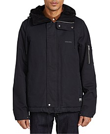 Men's Vaugan Hooded Jacket