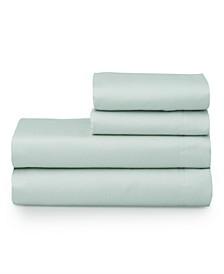 The Cotton Sateen Full Sheet Set