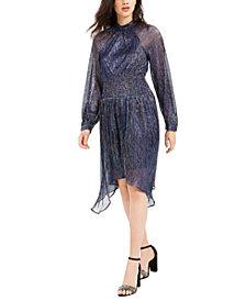 foxiedox Tazanna Midi Dress