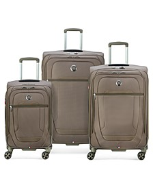 Helium DLX Softside Luggage Collection, Created for Macy's