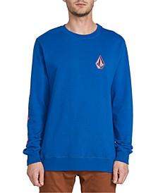 Men's Brasstacks Deadly Stone Sweatshirt