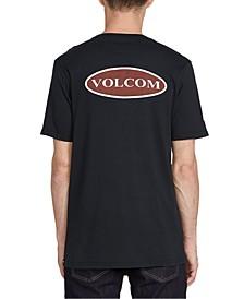 Men's Nuevo Oval Logo T-Shirt