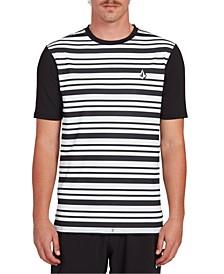 Men's Rhodes Colorblocked Stripe T-Shirt