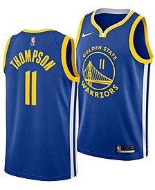 Men's Klay Thompson Golden State Warriors Icon Swingman Jersey