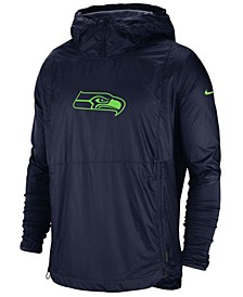 Men's Seattle Seahawks Repel Lightweight Player Jacket