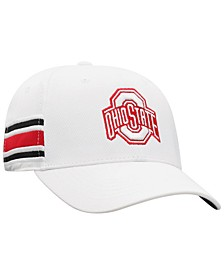 Ohio State Buckeyes Retract Flex Stretch Fitted Cap