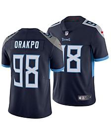 Men's Brian Orakpo Tennessee Titans Vapor Untouchable Limited Jersey