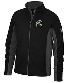 Spyder Men's Michigan State Spartans Constant Full-Zip Sweater Jacket