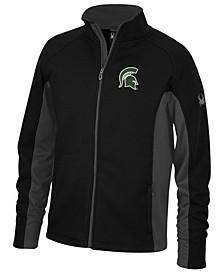Spyder Men's Michigan State Spartans Constant Full-Zip Sweater Jacket
