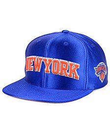 New York Knicks Dazzel Snapback Cap