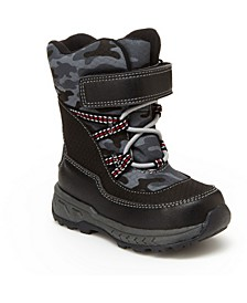 Toddler and Little Boy's Uphill2-B Weather Boot