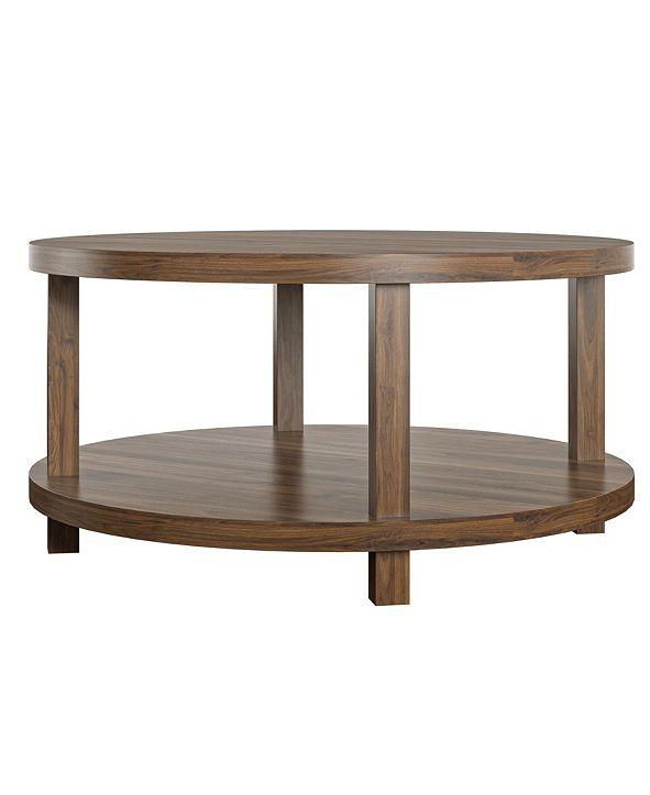 Novogratz Oakdale Coffee Table