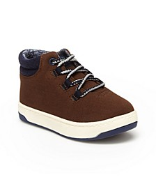 Toddler and Little Boy's Milo Sneaker Bootie