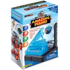Tedco Toys Connex Amazing Piano