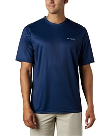 Men's PFG Terminal Tackle Hooked T-Shirt
