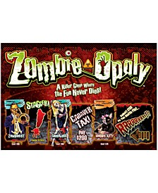 Zombie-Opoly Game