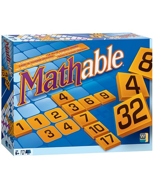 Wooky Entertainment Mathable Classic