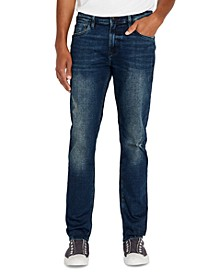 Men's ASH-X 32 Slim-Fit Jeans